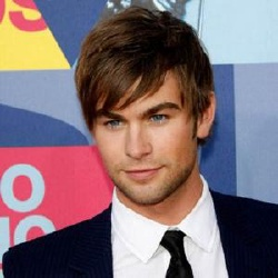Chace Crawford - Acteur