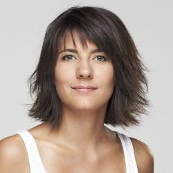 Estelle Denis - Présentatrice