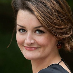 Alison Wright - Actrice