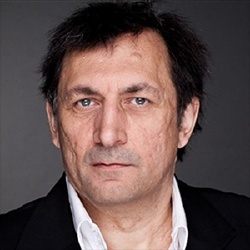 Serge Riaboukine - Acteur