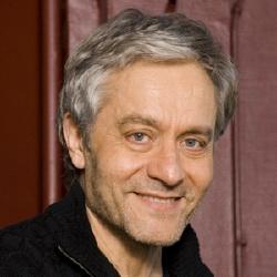 Didier Sandre - Acteur