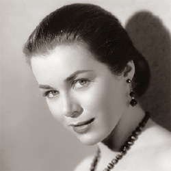 Marianne Koch - Actrice