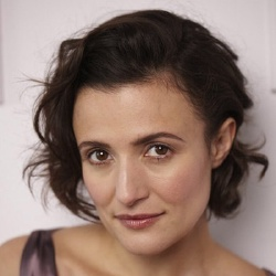 Lyndsey Marshal - Actrice