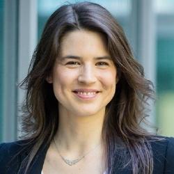 Julie Denayer - Présentatrice