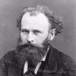 Edouard Manet - Artiste peintre