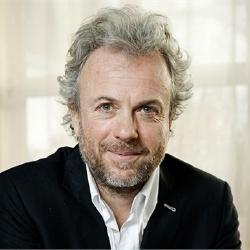 Frédéric Lenoir - Scénariste