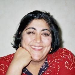 Gurinder Chadha - Réalisateur, Scénariste