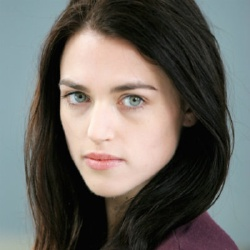 Katie McGrath - Actrice