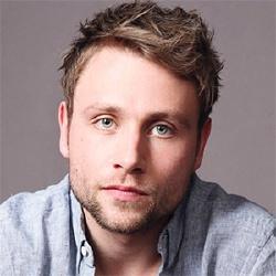 Max Riemelt - Acteur