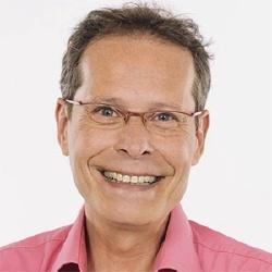 Patrice Goldberg - Présentateur