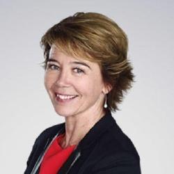 Hélène Jouan - Présentatrice