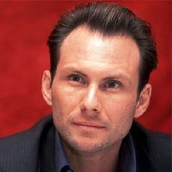 Christian Slater - Acteur