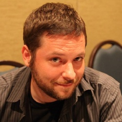 Alex Vincent - Acteur