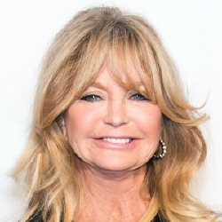 Goldie Hawn - Actrice