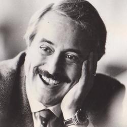 Giovanni Falcone - Juriste