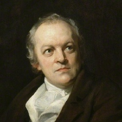 William Blake - Artiste peintre