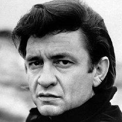 Johnny Cash - Guest star