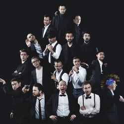 The Amazing Keystone Big Band - Groupe de Musique