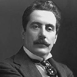 Giacomo Puccini - Compositeur