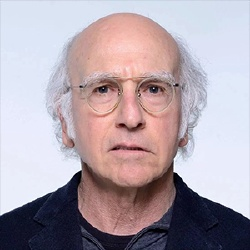 Larry David - Acteur, Scénariste