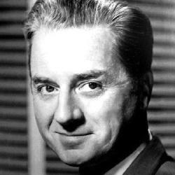 Claude Dauphin - Acteur