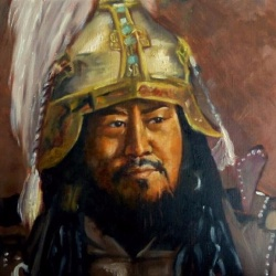 Gengis Khan - Explorateur