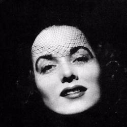 Virginia Walker - Actrice