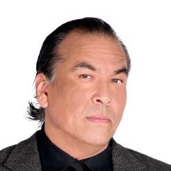 Eric Schweig - Acteur