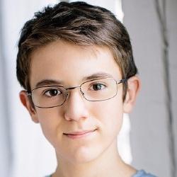 Sean Michael Kyer - Acteur