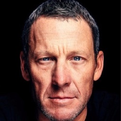 Lance Armstrong - Cycliste
