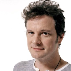 Colin Firth - Acteur