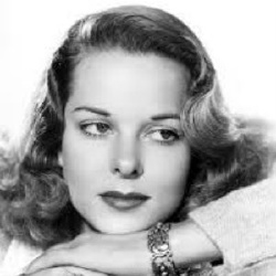 Jane Randolph - Actrice