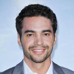Ramon Rodriguez - Acteur