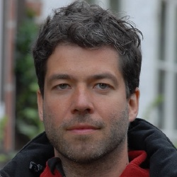 Christian Theede - Réalisateur