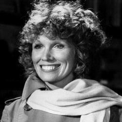 Susan Anspach - Actrice