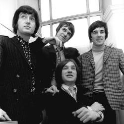 The Kinks - Groupe de Musique