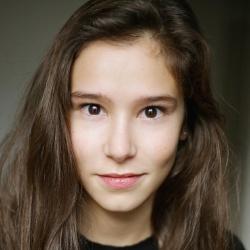 Léa Lopez - Actrice