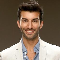 Justin Baldoni - Acteur