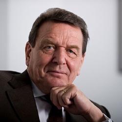 Gerhard Schröder - Politique