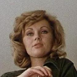 Barbara Nielsen - Actrice