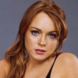 Lindsay Lohan - Actrice