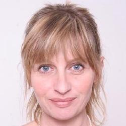 Caroline Baehr - Actrice