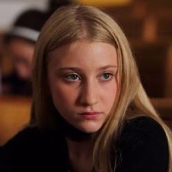 Noa Zatta - Actrice