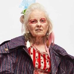 Vivienne Westwood - Styliste
