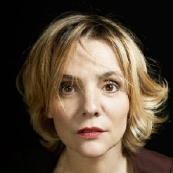 Oriane Bonduel - Actrice