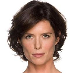 Torri Higginson - Actrice