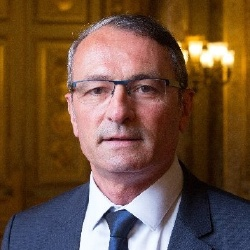 Henry Cabanel - Invité