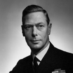George VI - Roi