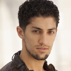 Azim Rizk - Acteur