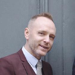 Philippe Collin - Présentateur